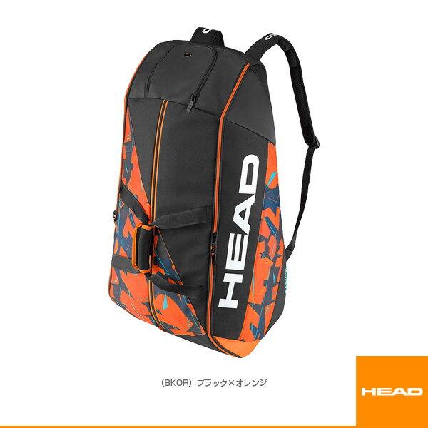 RADICAL 12R MONSTERCOMBI/ラジカル 12R モンスターコンビ(283167)《ヘッド テニス バッグ》