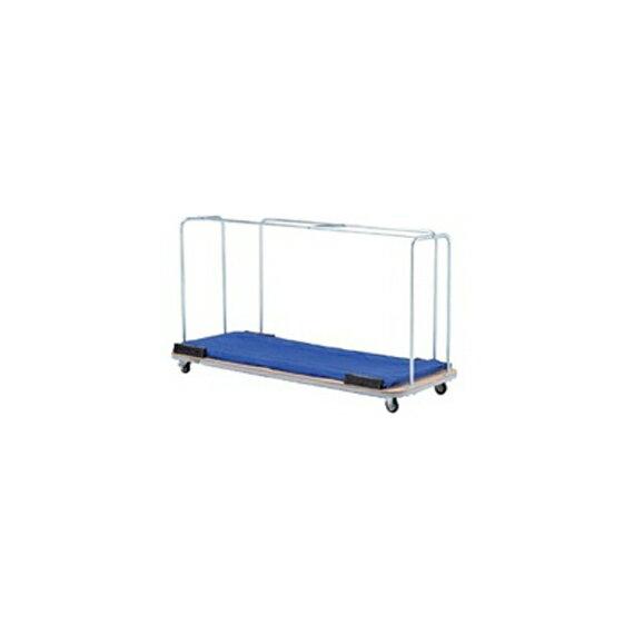[送料お見積り]防球フェンス運搬車/2m幅用(051100)《TSP 卓球 コート用品》