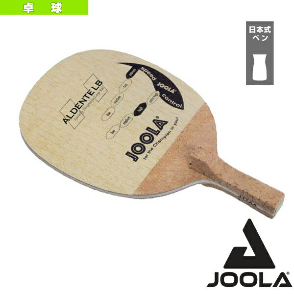 ヨーラ アルデンテカーボン エルビー/ローター式ペンホルダー角丸型(68118)《ヨーラ 卓球 ラケット》