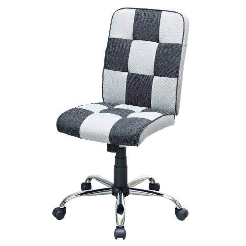 【新商品】【安心のメーカー直営店】ファブリックチェア メキア グレー MFC-GYオフィスチェア | デスクチェア | パソコンチェア | 椅子 | 昇降機能 | ロッキング | 360度回転 | デザインチェア