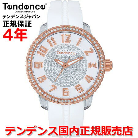 【国内正規品】  Tendence/テンデンス 時計 レディース   GLAM MEDIUM/グラム ミディアム  TY930109    【10P03Dec16】