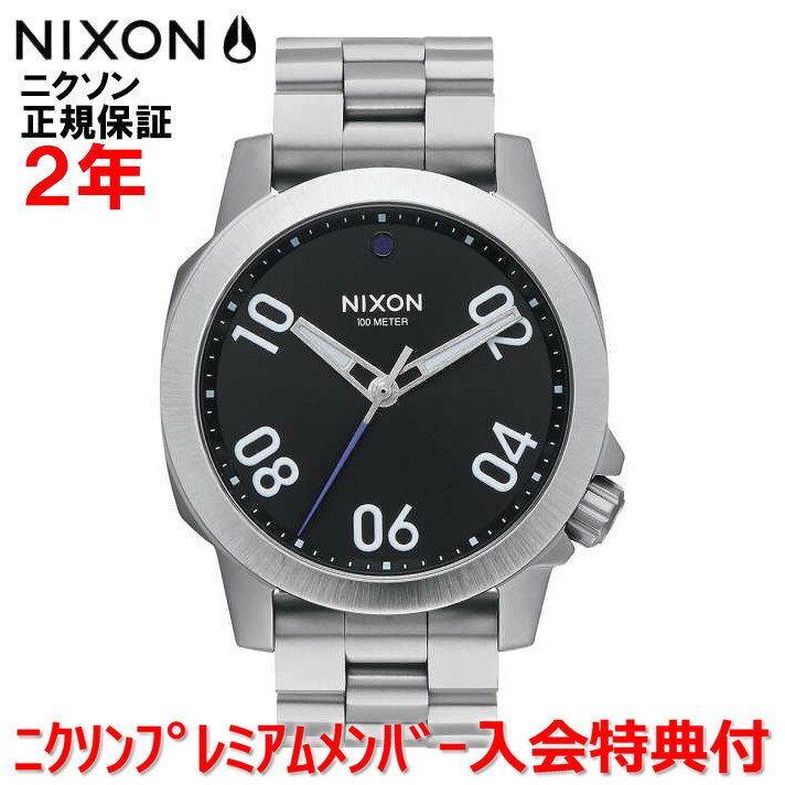 �楽天ランキング3��得!!】�国内正��】  NIXON ニクソン 腕時計 メンズ レディース Ranger 40mm/レンジャー40mm  NA468000-00   �10P03Dec16】