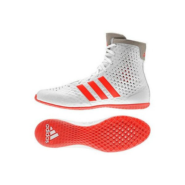 adidas KO レジェンド 16.1 ボクシングシューズ//アディダス リングシューズ シューズ ジム フィットネス ボクササイズ トレーニング 送料無料