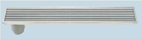 【最安値挑戦中!SPU他7倍~】浴室排水ユニット INAX PBF-TM3-15TB トラップ付排水ユニット(出入り口段差解消用) 防水層タイプ 縦引きトラップ [□]