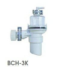 【最安値挑戦中!最大17倍】小型電気温水器 膨張水排出装置 イトミック 配管部材 BCH-3K BCH-Kシリーズ 開放式 洗し(鋼管3/4B)用 [▲§]
