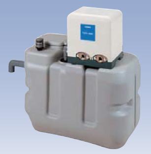 【最安値挑戦中!SPU他7倍~】テラル RMB1-25THP5-V250S  受水槽水道加圧装置 インバータ用 単相100V (50Hz・60Hz共用) 100L(117) 250W用 [♪◇]