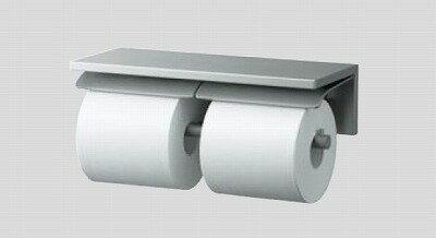 �最安値挑戦中�SPU他7�~】トイレ関連 TOTO YH700AD 棚付二連紙巻器 スペア1個 横型タイプ [■]