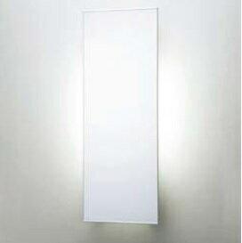 【最安値挑戦中!SPU他7倍~】鏡 INAX KF-D3610AH  バック照明付化粧鏡 照明スイッチなし [□]
