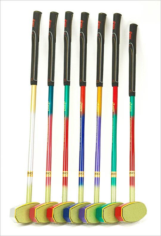 アシックス グラウンドゴルフ  コアインパクトクラブ CI-302