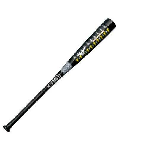 【ミズノ】mizuno野球軟式用バット14ビヨンドマックスキング 1CJBR10183