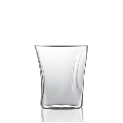 【送料無料】松徳硝子 うすはり SHIWA オールド L ×6脚セット [1353] ショウトクガラス