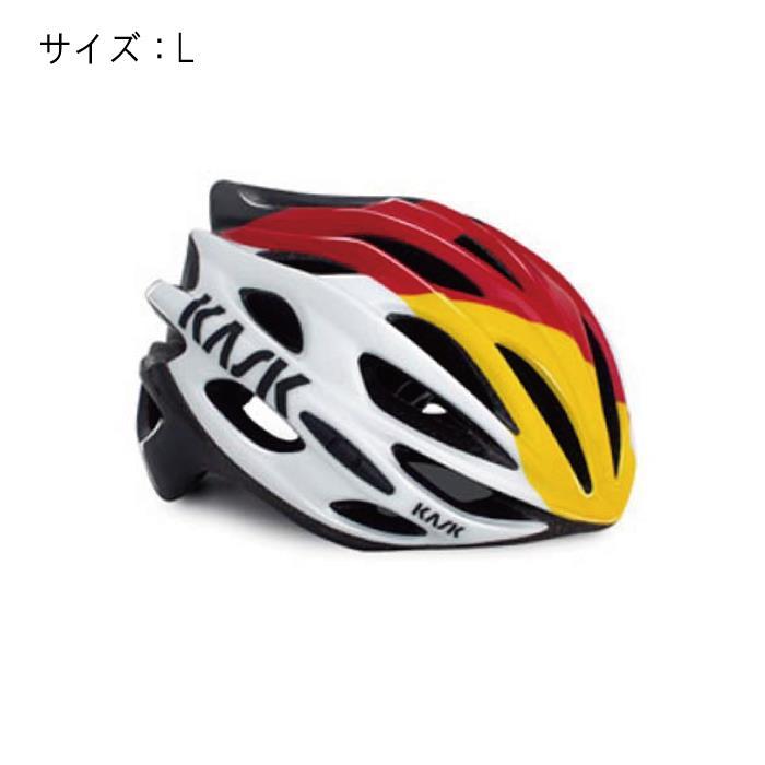 KASK(カスク) MOJITO モヒート GERMANY サイズL ヘルメット 【自転車】