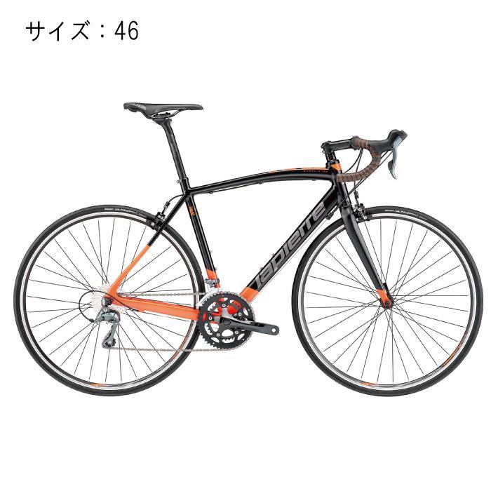 LAPIERRE(ラピエール) 2017モデル  AUDACIO 100 CP サイズ46 完成車 【自転車】