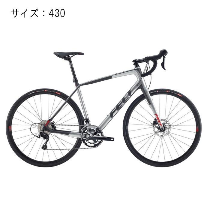 FELT (フェルト) 2017モデル VR5 マーキュリー サイズ430mm 完成車 【自転車】