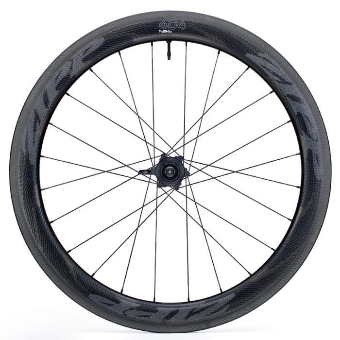 ZIPP(ジップ) 404 NSW カーボン クリンチャー WHITE Impress シマノ用 11S リア用ホイール  【自転車】