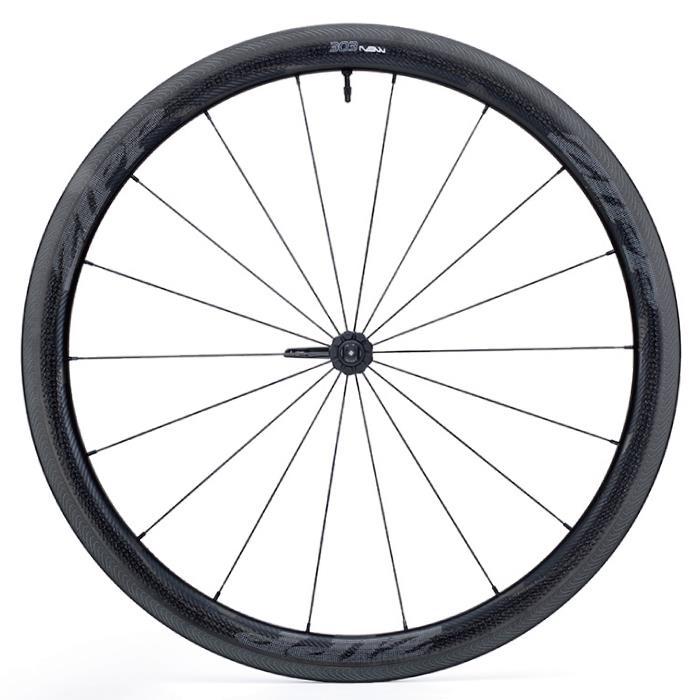 ZIPP(ジップ) 303 NSW カーボン クリンチャー WHITE Impress カンパ用 11S リア用ホイール  【自転車】