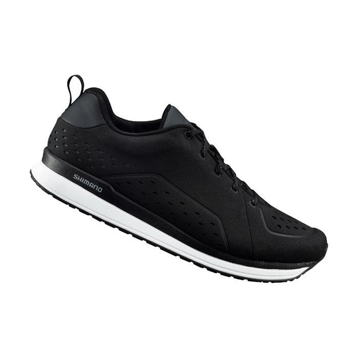 SHIMANO (シマノ) CT500ML ブラック サイズ43 (27.2cm) シューズ