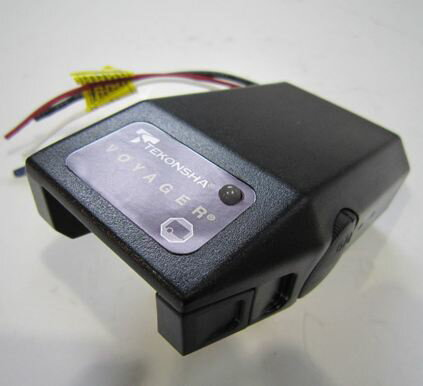保証最高品質を持つ OKI TRAILERS 12V用ブレーキコントローラー(車内取付けタイプ)※特別送料