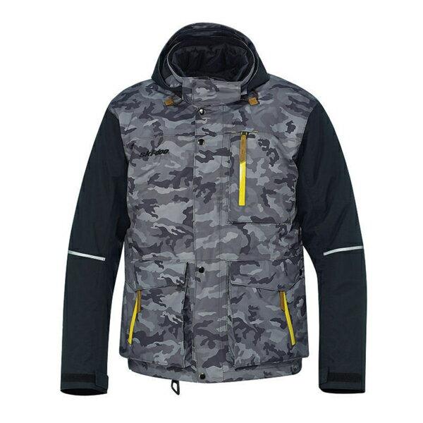 2017 ski-doo/スキードゥMCODE JACKET WITH INSULATIONメンズ ジャケットカラーカモMサイズのみ