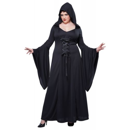 バンパイア 吸血鬼レディス 女性用 大人用 プラスサイズ 大きいサイズ 怖い ハロウィン コスチューム コスプレ 衣装 変装 仮装
