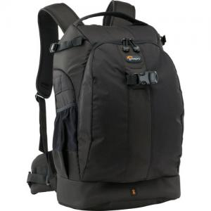 Lowepro ロープロ カメラバッグ Flipside 500 AW Backpack Black