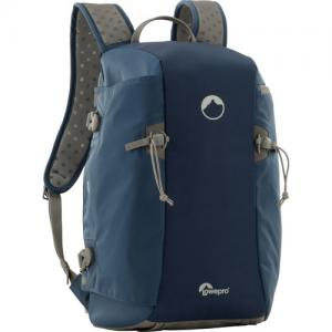 Lowepro ロープロ カメラバッグ Flipside Sport 15L AW Daypack Blue Light Gray