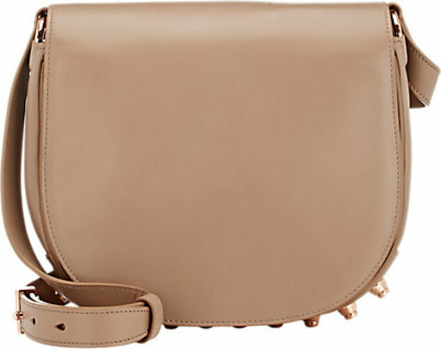 Alexander Wang Lia Small Messenger