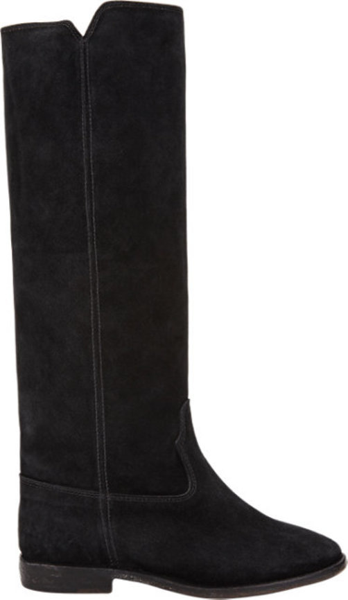 Isabel Marant Cleave Knee Boots