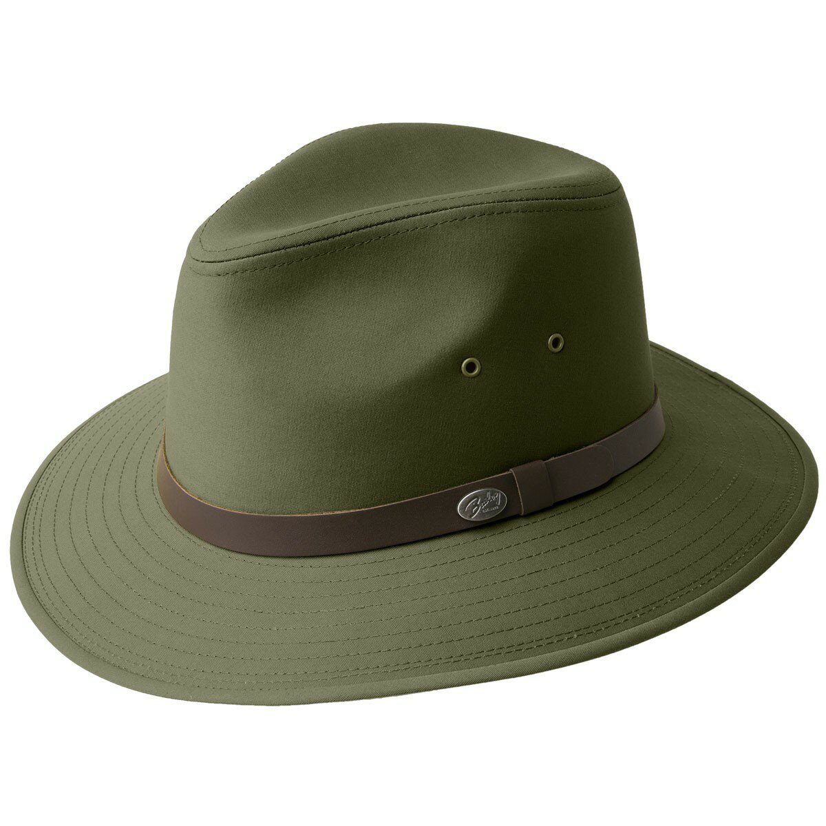 Bailey of Hollywood Dalton Safari Outback Olive アウトバックハット 帽子 Olive