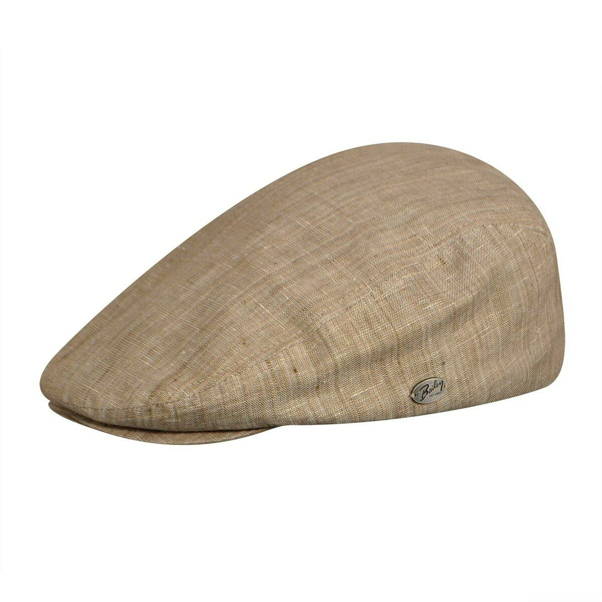 Bailey of Hollywood Harston Cap Grass Ivy Caps & Flat Caps 帽子 Grass