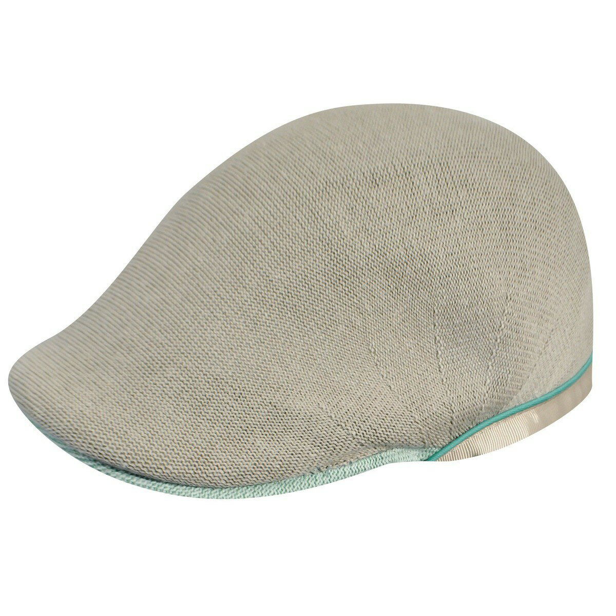 Kangol カンゴール Hemp 507 Putty Pistachio Ivy Caps & Flat Caps 帽子 Putty Pistachio