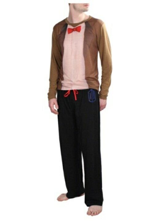 コスプレ ハロウィン ドクター 医者WHO: 11TH DOCTORSLEEP SET 大人用 メンズ 男性用 衣装  衣装 学園祭 文化祭 コスチューム  仮装 変装