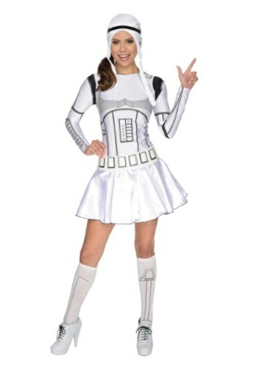 コスプレ ハロウィン STORM TROOPER ドレス 大人用 レディス 女性用 衣装 ドレス ワンピース  衣装 学園祭 文化祭 コスチューム  仮装 変装