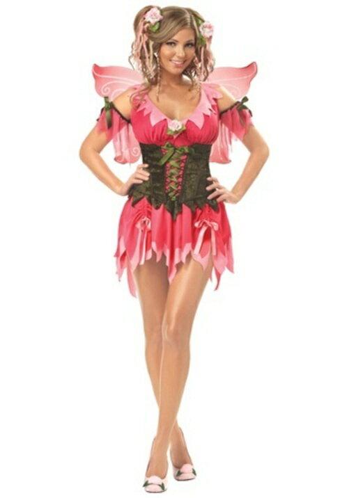 コスプレ ハロウィン ROSE 妖精 フェアリー 大人用 レディス 女性用 衣装 ドレス ワンピース  衣装 学園祭 文化祭 コスチューム  仮装 変装