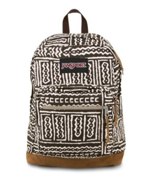 JANSPORT ジャンスポーツ バックパック リュックサック RIGHT PACK WORLD DOWNTOWN BROWN MUDDY MALI  バッグ カバン