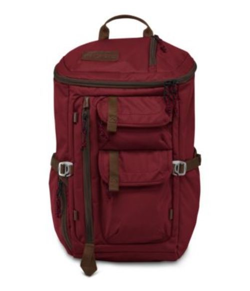 JANSPORT ジャンスポーツ バックパック リュックサック WATCHTOWER VIKING RED  バッグ カバン
