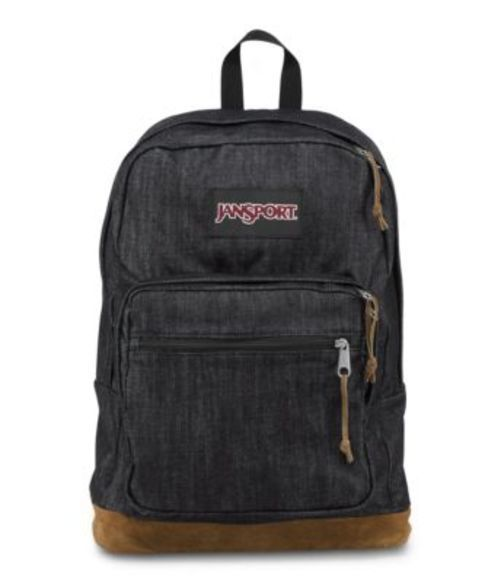 JANSPORT ジャンスポーツ バックパック リュックサック RIGHT PACK EXPRESSIONS BLUE デニム  バッグ カバン