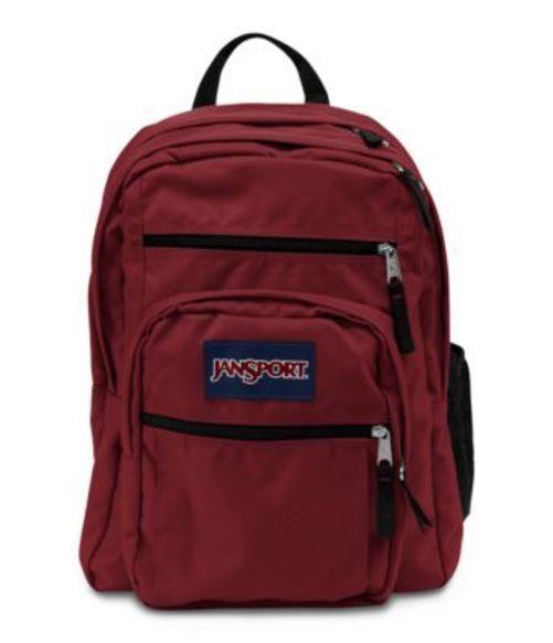JANSPORT ジャンスポーツ バックパック リュックサック BIG STUDENT VIKING RED  バッグ カバン