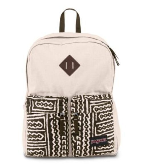 JANSPORT ジャンスポーツ バックパック リュックサック HOFFMAN DOWNTOWN BROWN MUDDY MALI  バッグ カバン