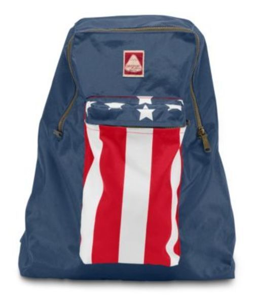 JANSPORT ジャンスポーツ バックパック リュックサック STARS AND STRIPES NAVY  バッグ カバン