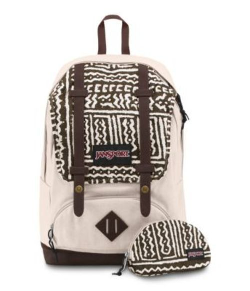 JANSPORT ジャンスポーツ バックパック リュックサック BAUGHMAN DOWNTOWN BROWN MUDDY MALI  バッグ カバン