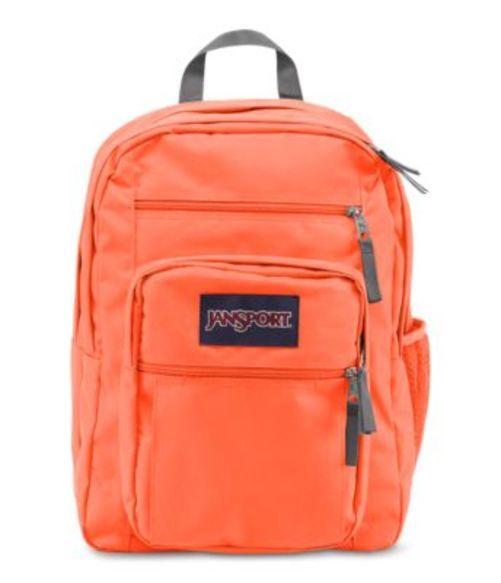 ジャンスポーツ JANSPORT BIG STUDENT BACKPACK TAHITIAN ORANGE  バッグ 鞄 リュックサック バックパック