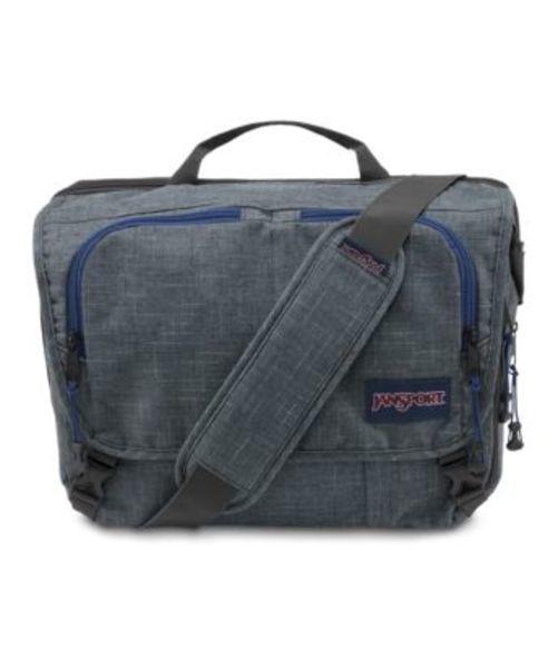 ジャンスポーツ JANSPORT NETWORK MESSENGER BAG GREY VANISHING RIP  バッグ 鞄 リュックサック バックパック