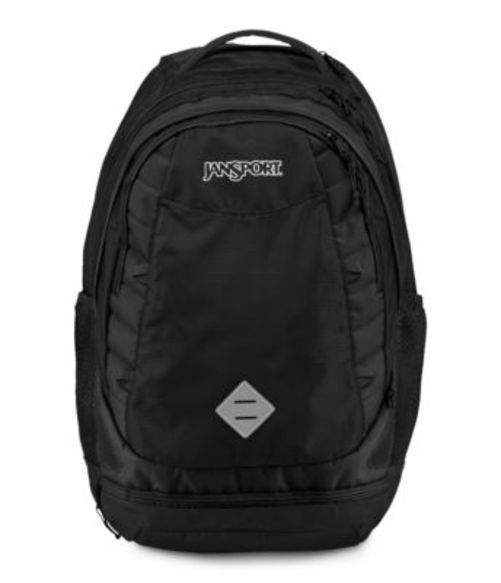 JANSPORT ジャンスポーツ バックパック リュックサック BOOST BLACK  バッグ カバン