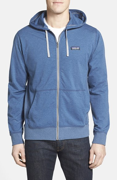 Patagonia Fair Trade Certified Lightweight Slim Fit Hoodie 男性 メンズ セーター ニット