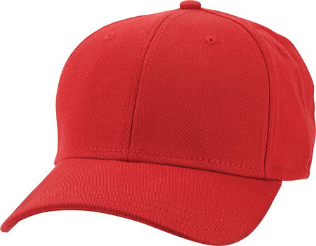 ベン シャーマン Ben Sherman Cotton Twill Baseball Cap - Letterboxed Red 帽子 キャップ