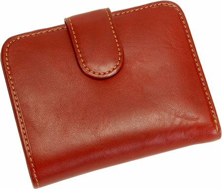 トニー ペロッティ Tony Perotti Prima Piccolo Weekend Wallet Coin Pocket - Cognac アクセサリー