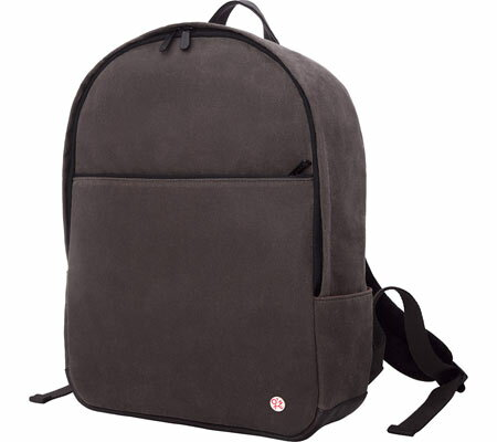 Token University Waxed Backpack - Dark Brown バッグ 鞄 かばん バックパック リュックサック