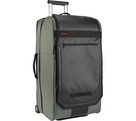ティンバック2 Timbuk2 Co-Pilot Extra Large - Carbon Full-Cycle Twill バッグ 鞄 かばん
