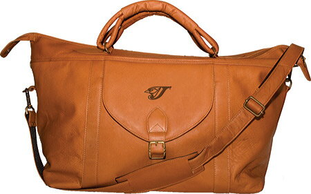 パンゲア Pangea Top Zip Travel Bag PA 303 MLB - Toronto Blue Jays Tan バッグ 鞄 かばん